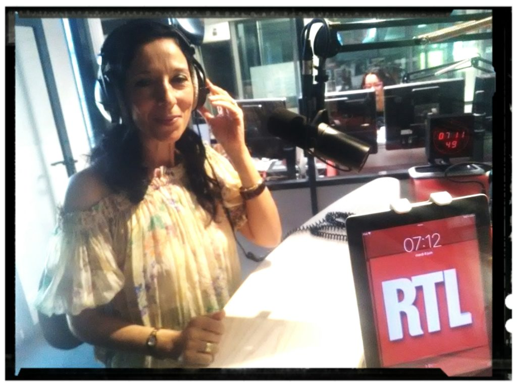 4 Extraits audios | RTL Ile de La Réunion